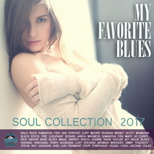 VA - My Favorite Blues: Soul Collection