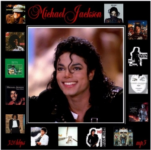 Michael Jackson - 14 Songs From 14 Studio Albums