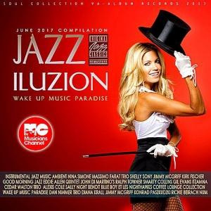 VA - Jazz Iluzion