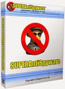 SUPERAntiSpyware Professional 6.0.1244 [En]
