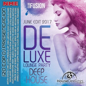 VA - Deluxe Lounge Party Deep House