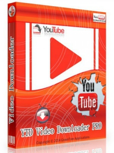 YTD Video Downloader PRO 5.8.4 RePack (& Portable) by ZVSRus [Ru/En]