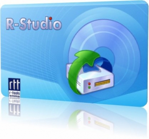 R-Studio 8.3 Build 168003 Network Edition RePack (& portable) by KpoJIuK [Multi/Ru]