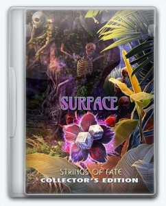 Surface 11: Strings of Fate