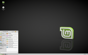 Linux Mint 18.2 beta Xfce для Торрент ТВ 18.2 [x64] 1xDVD