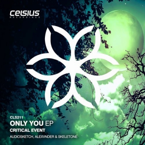 Critical Event – Only You EP