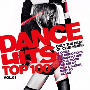 Сборник - Dance Hits Top 100 Only The Best Of Club Mus