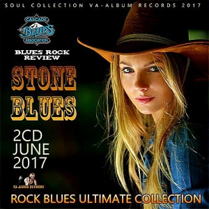 VA - Stone Blues: Rock Blues Ultimate Collection