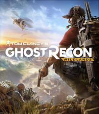 Tom Clancy's Ghost Recon Wildlands - Gold Edition+Narco Road+Fallen Ghosts