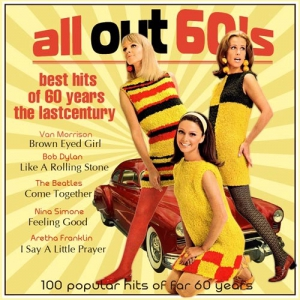 Сборник - All Out 60s