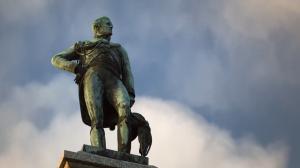 BBC: Веллингтон - железный герцог без маски