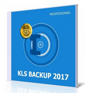 KLS Backup 2017 Professional 9.0.1.1 [Ru/En]
