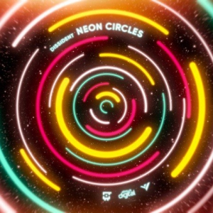 Dissident – Neon Circles EP