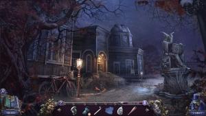 Mystery Trackers 13: Memories of Shadowfield