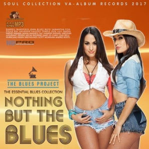 VA - Nothing But The Blues