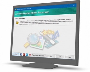 ArtPlus Digital Photo Recovery 7.2.9.200 RePack by вовава [En]
