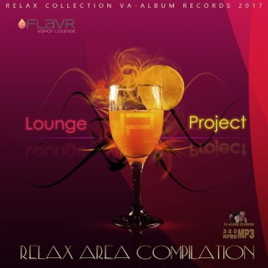 VA - Lounge Project: Relax Area Compilation