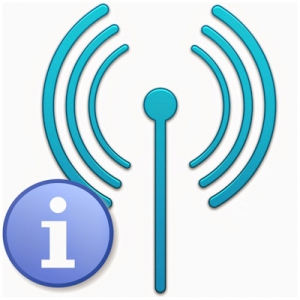 WifiInfoView 2.67 Portable [Ru/En]