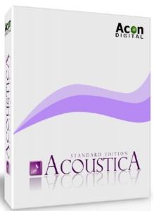 Acoustica Premium Edition 7.0.56 RePack by вовава [Ru/En]