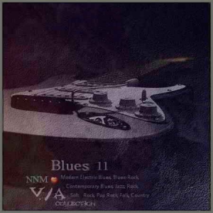 VA - Blues Collection 11