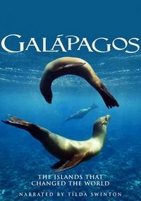 BBC. Галапагосы (10 фильмов)
