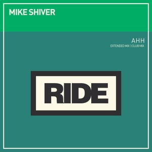 Mike Shiver - Ahh