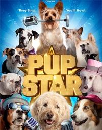 Звездный щенок