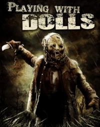 Игра в куклы : Жажда крови