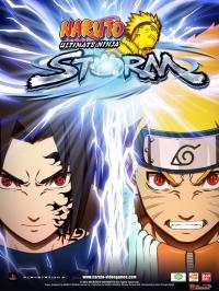 NARUTO SHIPPUDEN Ultimate Ninja STORM 1-2