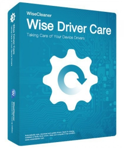 Wise Driver Care Pro 2.1.814.1005 RePack by D!akov [Multi/Ru]