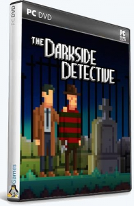 (Linux) The Darkside Detective