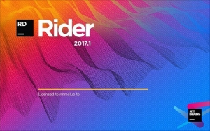JetBrains Rider 2017.3.1 Build #RD-173.3994.2442 [En]