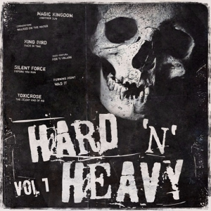 Сборник - Hard'n'Heavy
