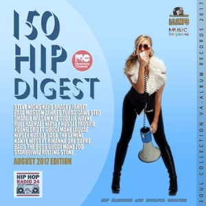 Сборник - 150 Hip Digest: August Edition