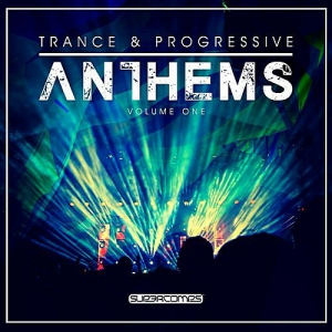 VA - Trance & Progressive Anthems