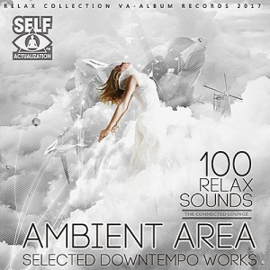 VA - Ambient Area: Selected Downtempo Works