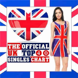 Сборник - The Official UK Top 40 Singles Chart 11.08.2017