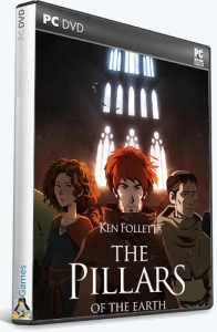 (Linux) Ken Follett's The Pillars of the Earth