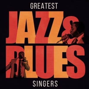 VA - Greatest Jazz And Blues Singers