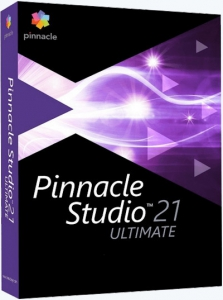 Pinnacle Studio Ultimate 21.0.1 + Content [Multi/Ru]