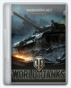 World of Tanks [Ru] (1.9.1.1.389) License [HD + SD]