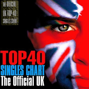 VA - The Official UK Top 40 Singles Chart (18.08)