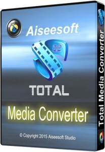 Aiseesoft Total Media Converter 9.2.16 RePack by вовава [Ru/En]