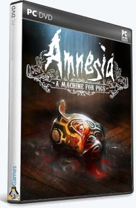 (Linux) Amnesia: A Machine for Pigs