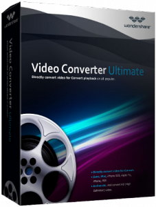 Wondershare Video Converter Ultimate 10.2.1 [Multi/Ru]