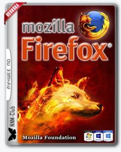 Mozilla Firefox 72.0 Final [Ru]