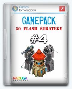 Сборник 50 flash игр #4