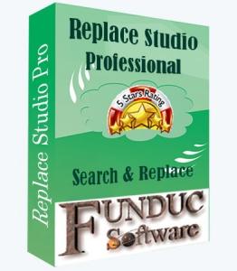 Replace Studio Pro 7.17 RePack by ErikPshat [Multi/Ru]