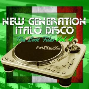 VA - New Generation Italo Disco - The Lost Files Vol.4