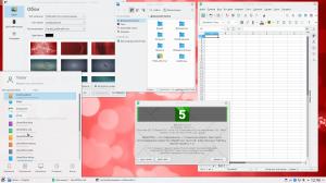 Debian Live GNU/Linux 9.1.0 + nonfree Stretch [i386] 12xDVD